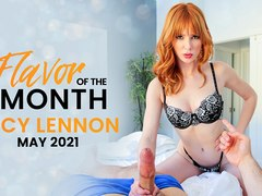May 2021 Flavor Of The Month Lacy Lennon - S1:E9